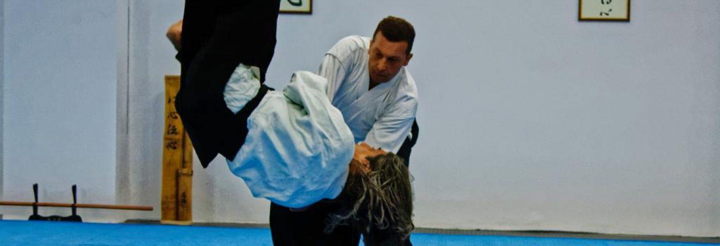 Associazione Ki Aikido Palermo